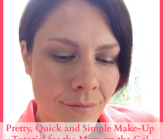 Pretty, Quick and Simple Make-Up Tutorial for the Mom on the Go! sq.png
